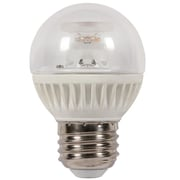 Westinghouse Lighting 7W Medium Base G16.5 LED Light Bulb