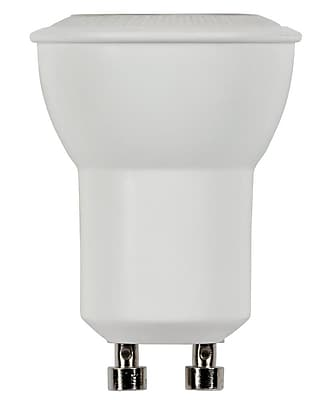 Westinghouse Lighting 4W GU10 Base LED Light Bulb WYF078279261907