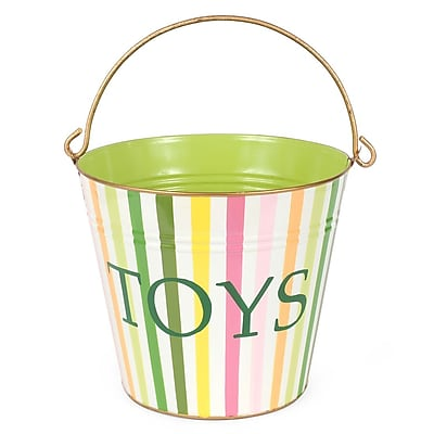 Jayes Bayshore Toys Pail WYF078279267451