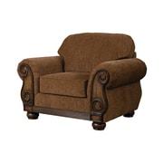 Brady Furniture Industries Burnside Arm Chair