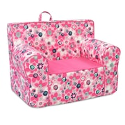 kangaroo trading company Grab-n-Go Tween Kids Foam Chair
