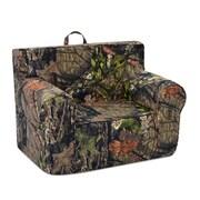 Mossy Oak Nativ Living Grab-n-go Tween Foam Chair
