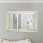 Selections by Chaumont Selections by Chaumont Belgravia Wall Mirror; Medium