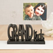 FashionCraft Grandkids Picture Frame