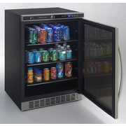 Avanti 5.3 cu. ft. Beverage Center with Glass Door