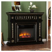 Wildon Home   Delavan Electric Fireplace