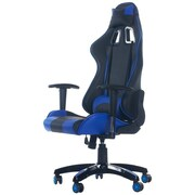 Merax Executive Chair; Blue