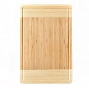 Welland Industries LLC Bamboo Cutting Board and Serving Tray