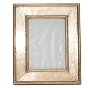 Sivaana Love Metallic Picture Frame; Solid
