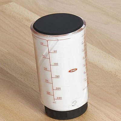 OXO Good Grips Adjustable Measuring Cup WYF078279054046