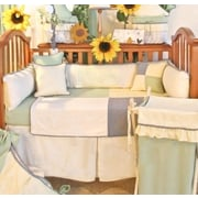 Brandee Danielle Sundaze 12 Piece Comforter Set