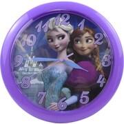 Ashton Sutton 9.75'' Disney Frozen Wall Clock