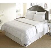 BEHRENS England Down Alternative Comforter; Twin