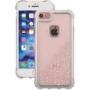 Ballistic Je1738-B46N Iphone 7 Jewel Essence Case (Whispers Rose Gold)