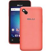 Blu A030Upink Advanced 4.0 L2 Smartphone (Pink)