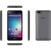 Blu D110Ugrey Dash X2 Smartphone (Gray)