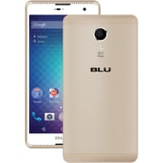Blu G030Ugold Grand 5.5 Hd Smartphone (Gold)