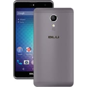 Blu G030Ugrey Grand 5.5 Hd Smartphone (Gray)