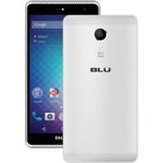 Blu G030Usilver Grand 5.5 Hd Smartphone (Silver)