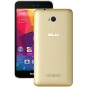 Blu S150Ugold Studio 5.5 Hd Smartphone (Gold)