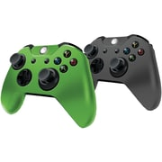 Dreamgear Dgxb1-6625 Xbox One Comfort Grip Twin Pack
