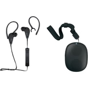 Isound Isound-6820 Wireless Audio Bundle