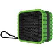 Coleman Cbt14-G Aktiv Sounds Waterproof Bluetooth Cube Speaker (Green)