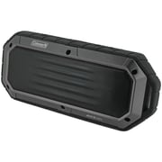 Coleman Cbt16-Gy Aktiv Sounds Waterproof Bluetooth Slim-Line Speaker (Gray)