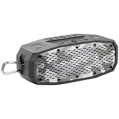 Coleman CBT17-CAMO CBT17 Bluetooth and Waterproof Bass Speaker - Camouflage 40453230