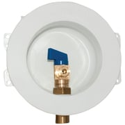 60237 Round Mini Ice Maker Outlet Box