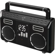Ilive Ibb683B Bluetooth Fm Radio
