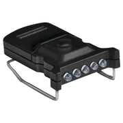 Cyclops Cyc-Mhc-W 5-Led Micro Hat Clip Light