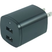 Ge 35099 2.1-Amp Dual-Port Usb Wall Charger