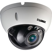 Lorex By Flir Lnd3374Sb 3.0-Megapixel Varifocal Hd Ip Poe Dome Camera