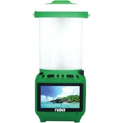 "Naxa Ntl-4300N 4.3"" Portable Tv Utility Lantern With Media Player"