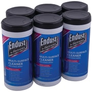 Endust For Electronics 11506P6 Lcd & Plasma Pop-Up Screen Wipes, 70-Ct, 6 Pk