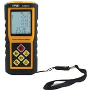 Pyle Pro Pldm120 Handheld Laser Distance Meter (120Ft)