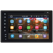 "Pyle Pro Pldnand621 6"" Double-Din In-Dash Lcd Android Touchscreen Navigation Dvd Receiver With Bluetooth & Gps"