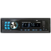 Pyle Pro Plmr22Bt Single-Din In-Dash Mechless Am/Fm Receiver With Bluetooth