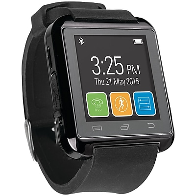 Polaroid It 3010 Timezero Bluetooth Smartwatch