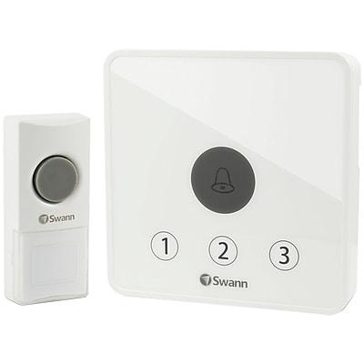 Swann Swads Doorbk Gl Home Doorbell Kit