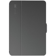 "Speck 77642-5560 Ipad Pro 9.7""/Ipad Air 2/Ipad Air Stylefolio Luxe (Metallic Perf Gunmetal Black/Graphite Gray)"