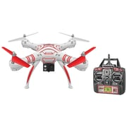 World Tech Elite 33745 4.5-Channel Wraith Spy Drone With 1080P Hd Camera