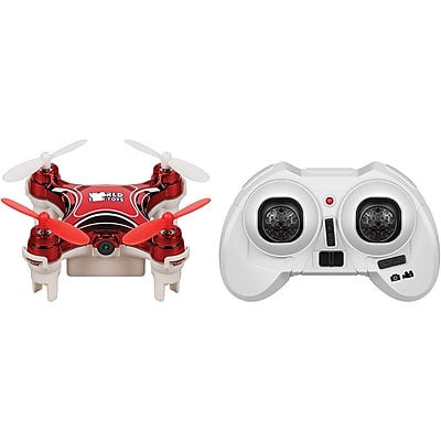 World Tech Elite 35683 2.4Ghz Nemo Spy Drone With Camera