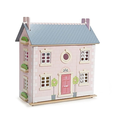 Le Toy Van Bay Tree House Large Size Dollhouse
