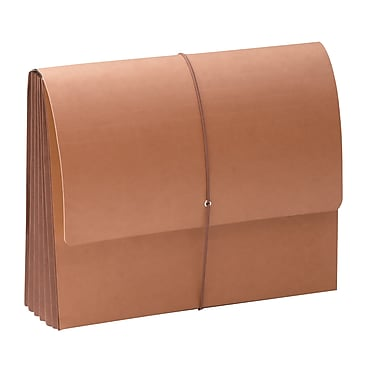 Smead® TUFF® Wallet, 5-1/4