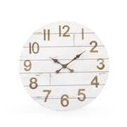 Zentique Inc. Cheval 24'' Digital Wall Clock