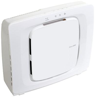 SheerAIRE Medium Room HEPA Air Purifier with Remote, White (AC-2137) 2427004
