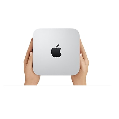 Apple Mac mini Desktop (MGEM2C/A), 1.4GHz Dual-Core Intel Core i5 Desktop, French