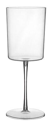 """""""""""Renaissance 11 Oz. Clear Crisp 7.8""""""""""""""""(H) Disposable Wine Glass, 72pcs (2811)"""""""""""" 2444311"""